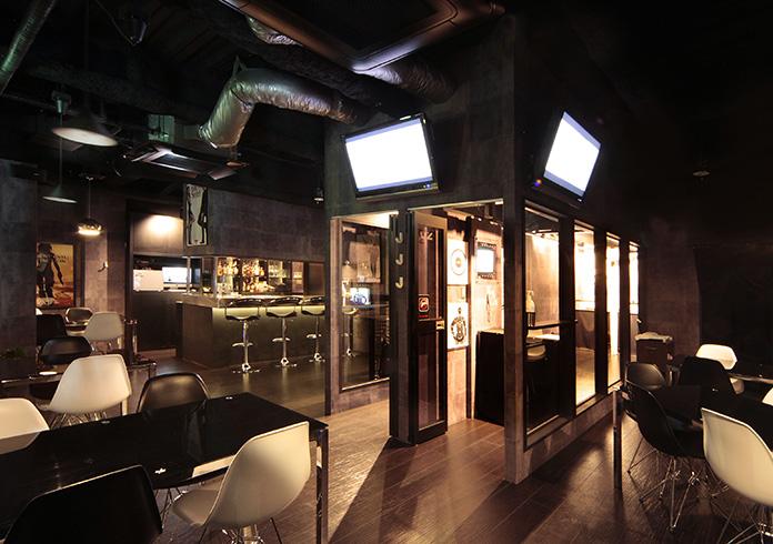 The Shooting Bar 今泉店