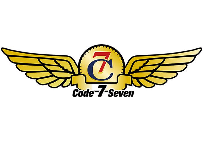 コードセブン