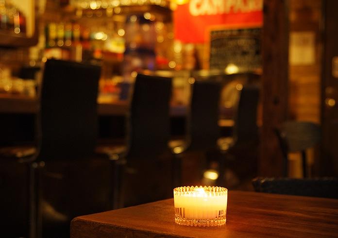 café&bar XYZ