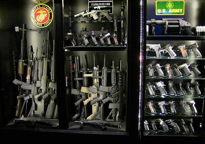 The Shooting Bar 中洲店