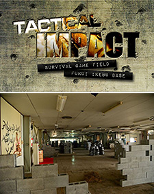 TACTICAL・IMPACT