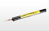 8.4V 600mAh ミニバッテリー AKタイプ
