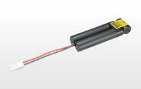 8.4V 600mAh ミニバッテリー(S)