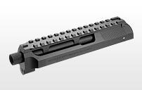 M93R用スライド一体型マウントレイル