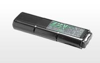 7.2V 500mAh マイクロバッテリーEX