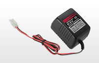 8.4V ニッケル水素バッテリー用充電器