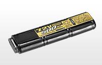 7.2V 500mAh マイクロ500バッテリー