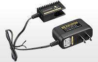 NEW 7.2V マイクロ500バッテリー用充電器