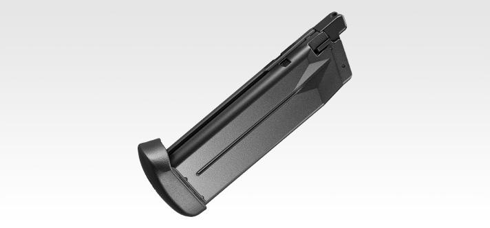 FNX-45タクティカル ブラック用スペアマガジン