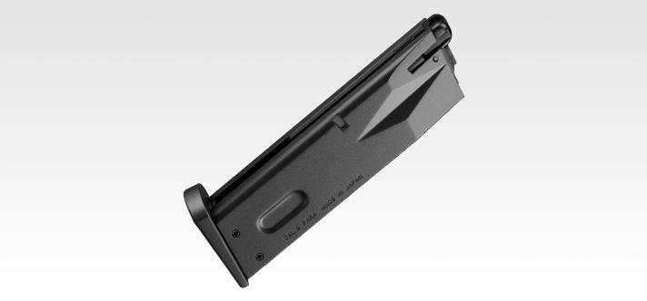 M92Fミリタリーモデル スペアマガジン