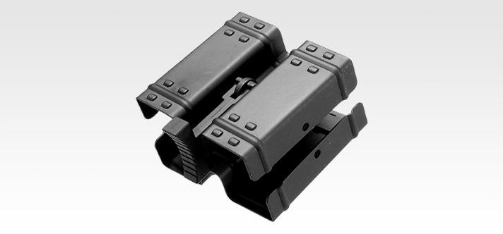 MP5用 ダブルマガジンクリップ