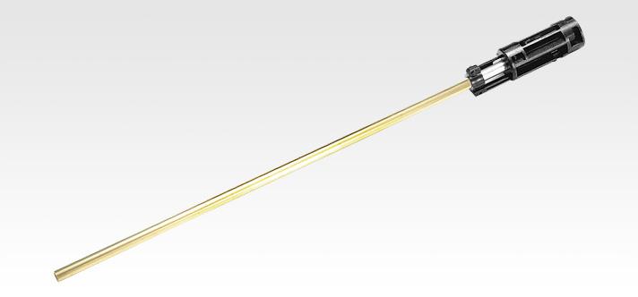 精密真鍮バレル&新型チャンバーセット