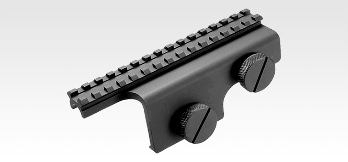 M14用スコープマウントベース