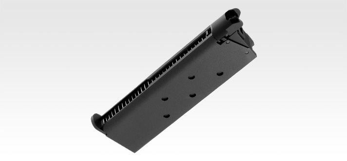 M1911A1コルトガバメント用スペアマガジン