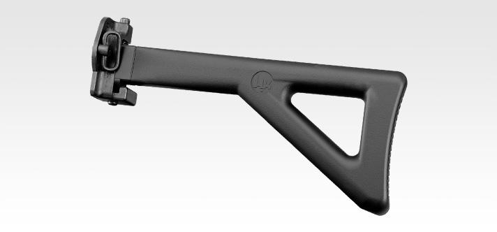 G3 SAS用 フォールディングストックセット