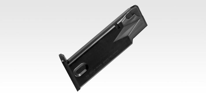 M8000クーガーG用スペアマガジン