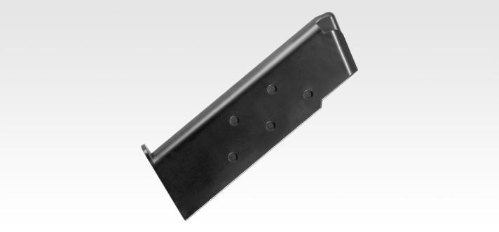 コルトガバメント用スペアマガジン(ホップ専用重量タイプ)