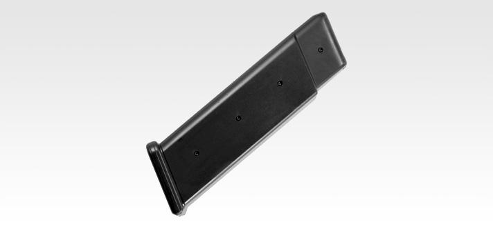 グロック17共用スペアマガジン(ホップ専用重量タイプ)