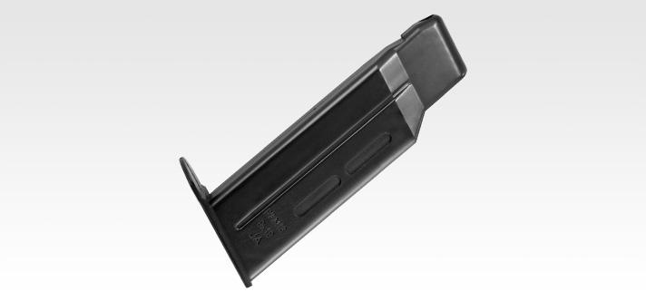 P7M13用スペアマガジン(ホップ専用重量タイプ)