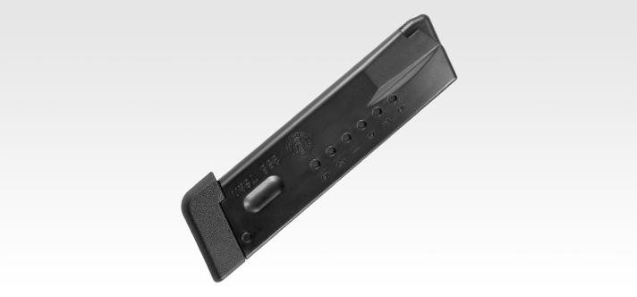 PC356用スペアマガジン(ホップ専用重量タイプ)