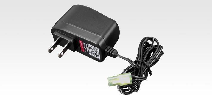 NEW 8.4Vニッケル水素専用 充電器