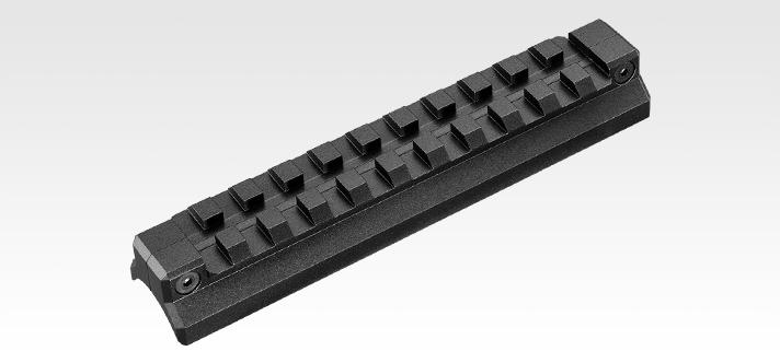 ガスブローバックマシンガン専用 89式用マウントベース