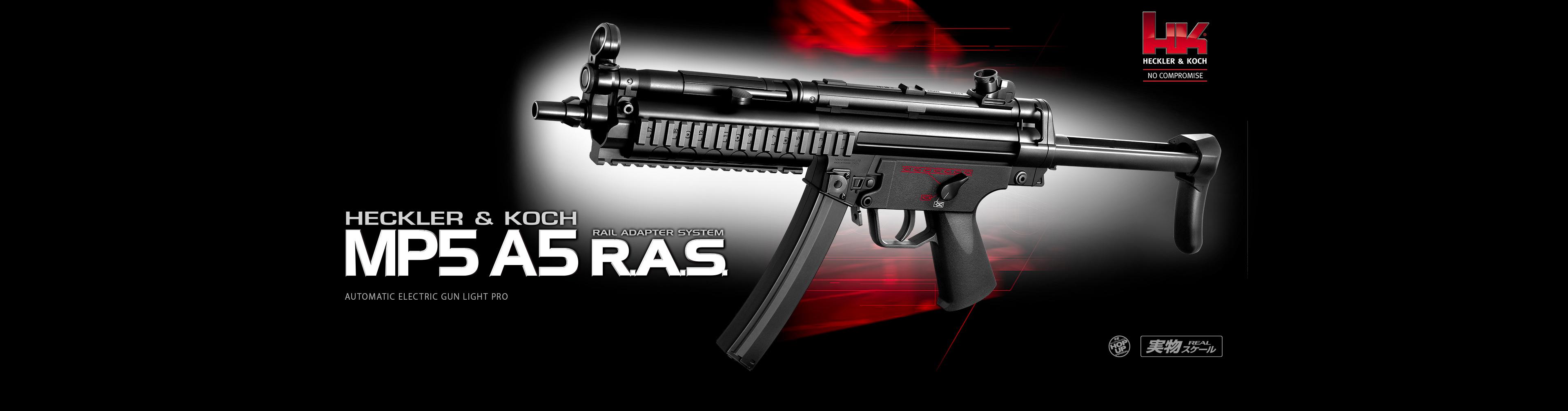 MP5A5 R.A.S.