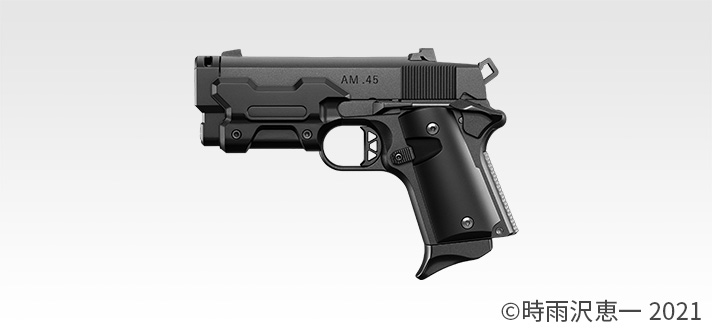 AM .45