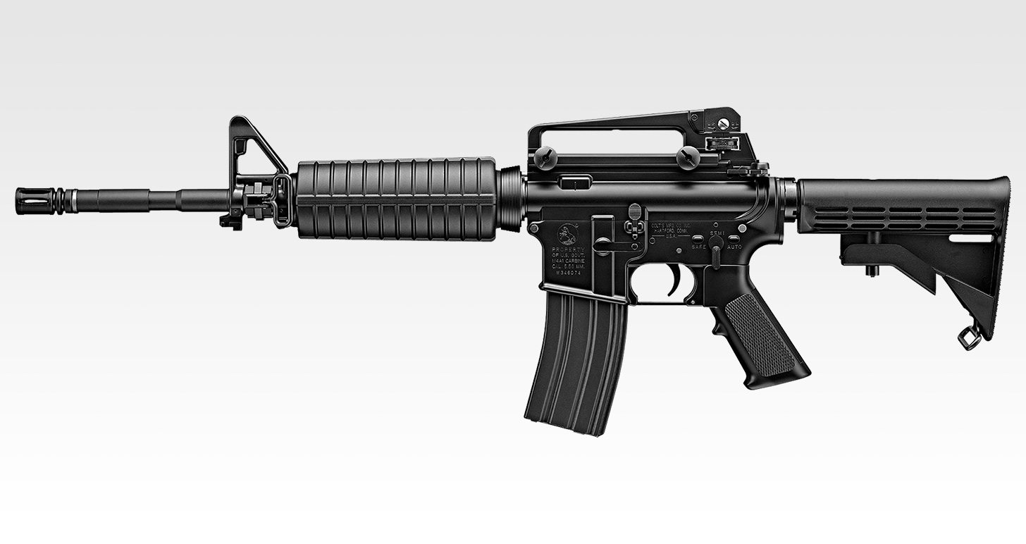M4A1 カービン