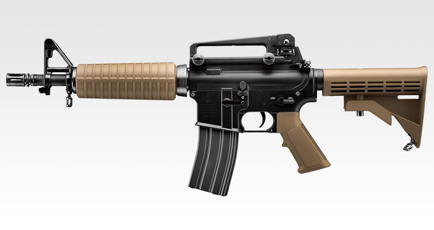 コルト M933コマンド