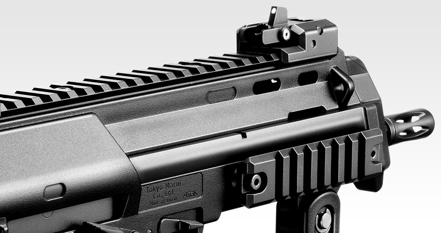 MP7A1 ブラック  / タンカラーモデル