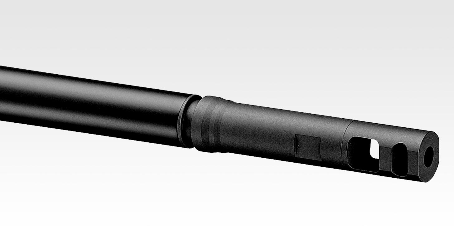 M40A5 ブラックストック  / O.D.ストック / F.D.E.ストック