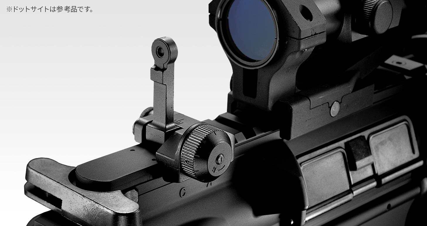 ナイツSR-16 M4カービン
