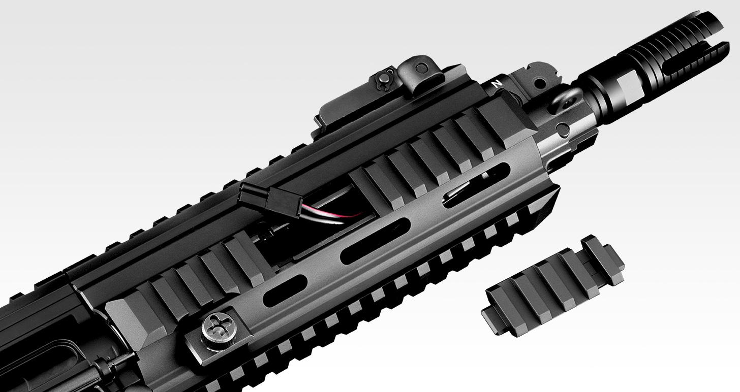HK416C カスタム