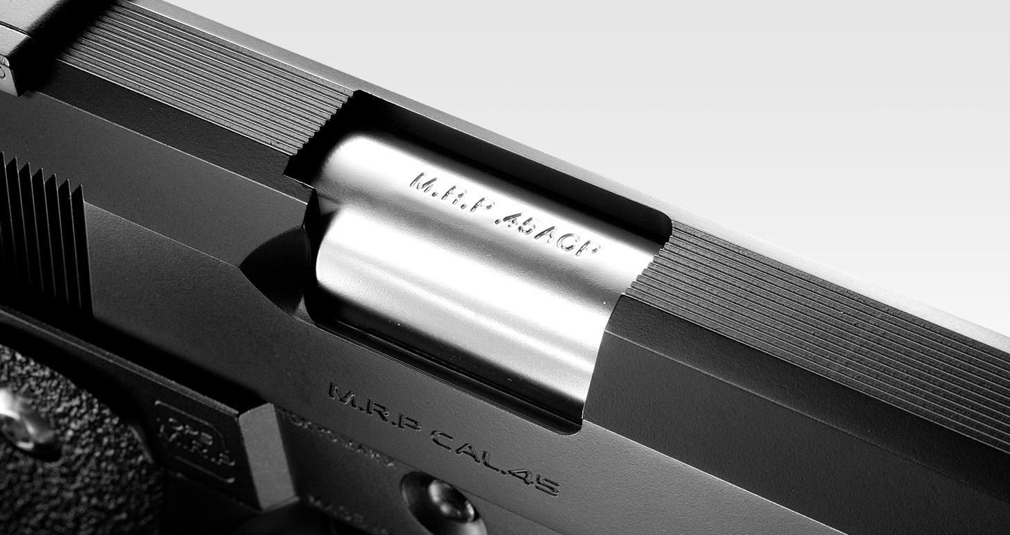 ハイキャパ5.1 ガバメントモデル