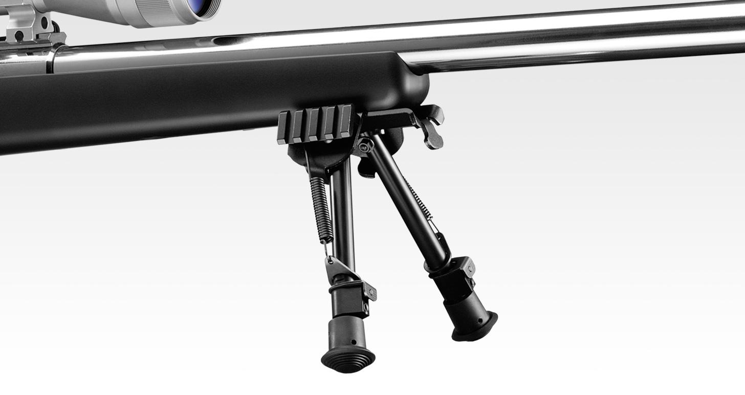 VSR-10 プロハンターG ブラックストック / ウッドタイプストック