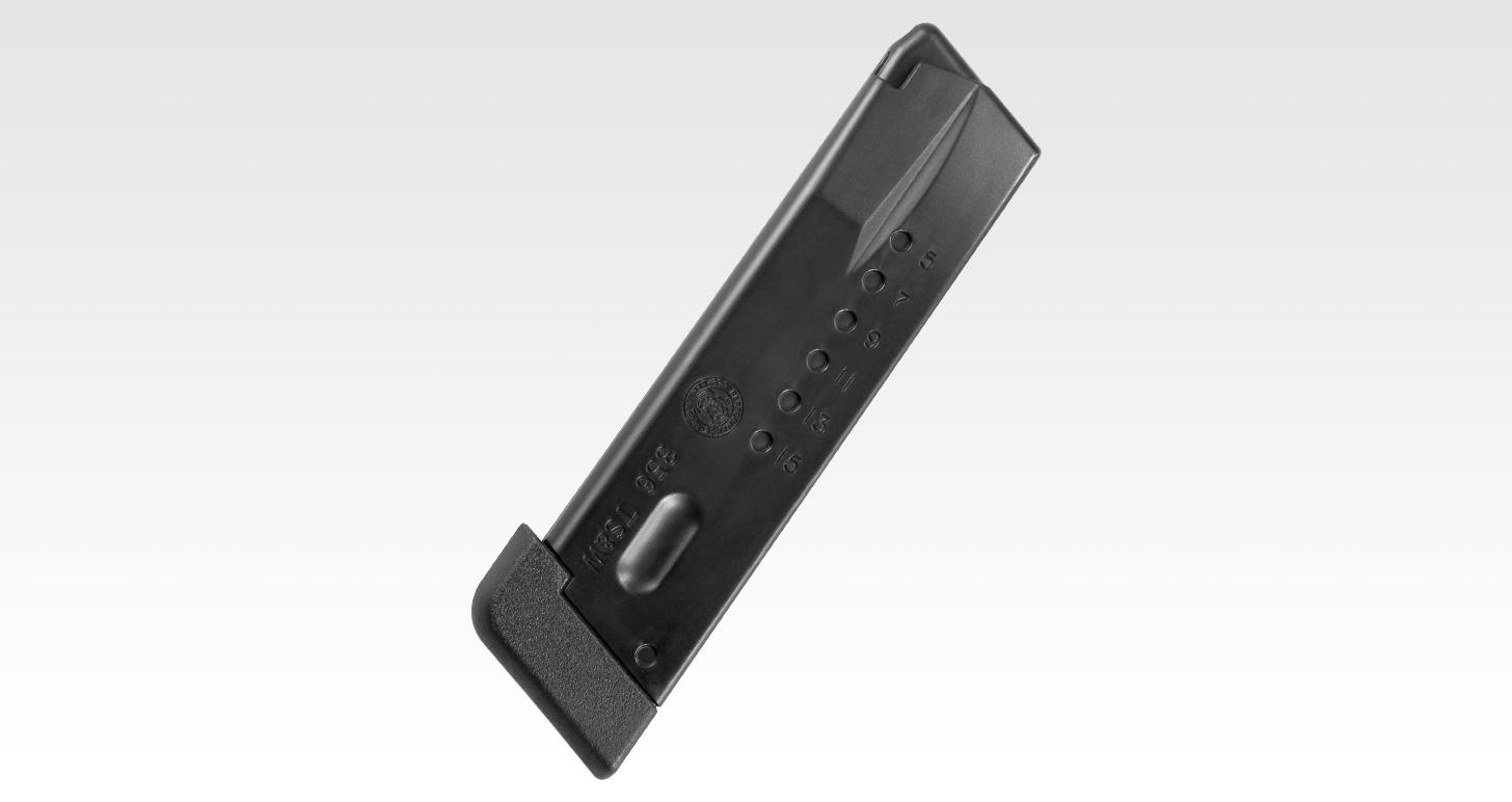 S&W PC356 【ハイグレード/ホップアップ】