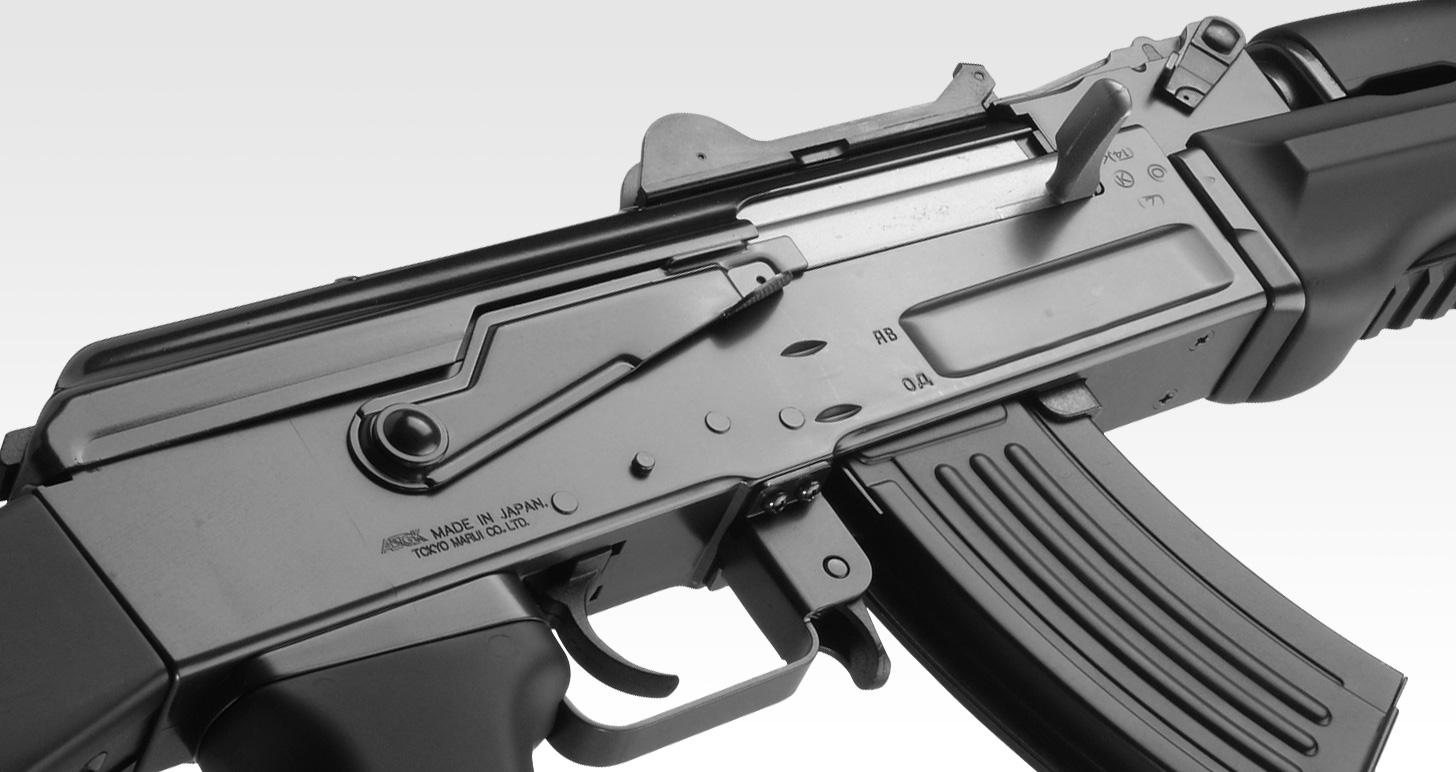 AK47 ヴェータ・スペツナズ