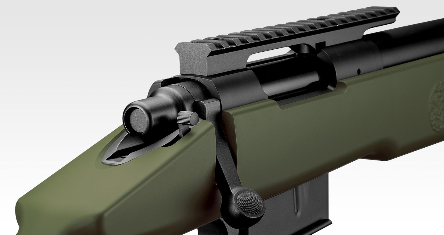 M40A5 F.D.E.ストック