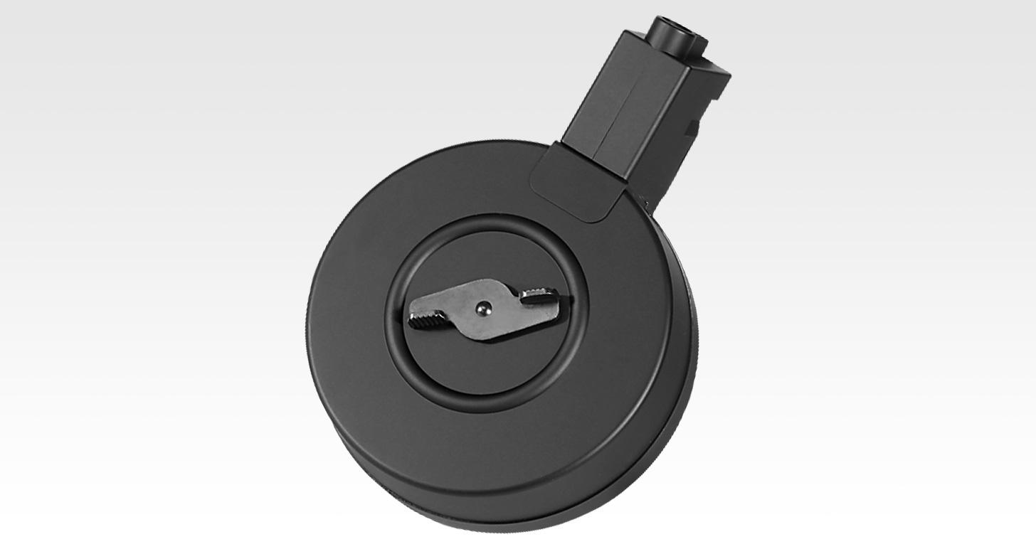 H&K MP5A5 HC