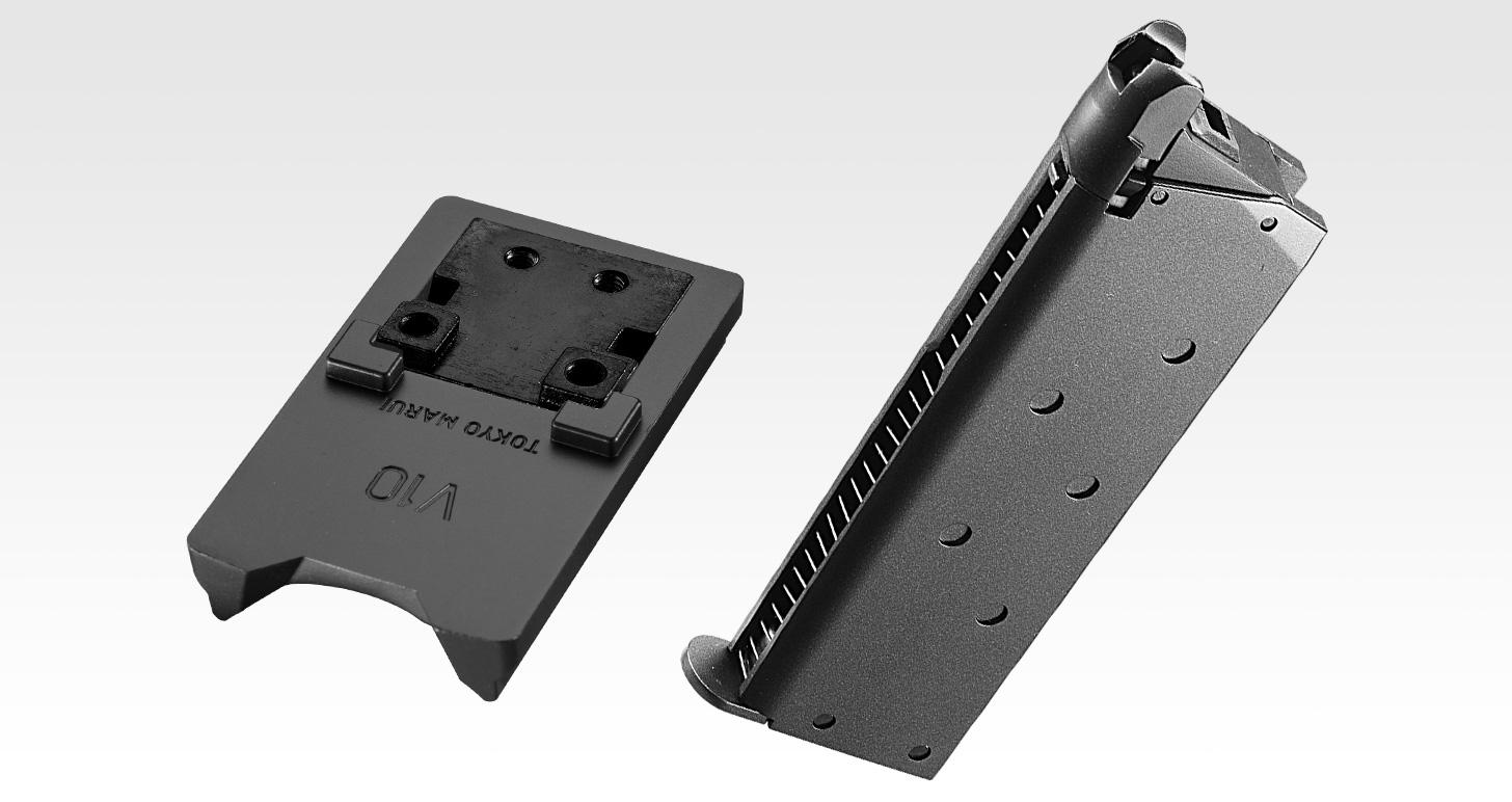 V10 ウルトラコンパクト ブラック